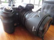 Fujifilm - FinePix S9600