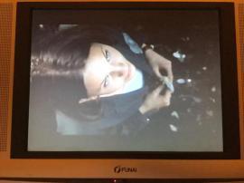 Monitore, Displays - Funai Flachbildschirm