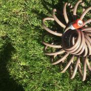 Gardena - Gartenschlauch, neu