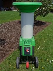 Relativ Gartenhäcksler VIKING Typ GE 365 mit Verlängerungskabel in  AO73