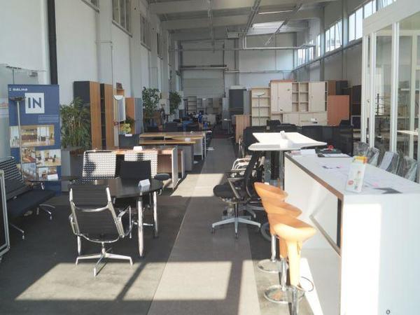 Nett Gebrauchte Büromöbel Bremen Fotos - Hauptinnenideen - nanodays.info