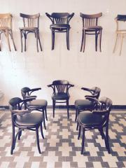 Gebrauchte Designer Stühle