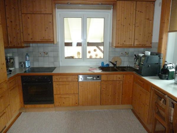 Gebrauchte kuche zum ausbau in dornbirn kuchenzeilen for Gebrauchte küchenzeilen