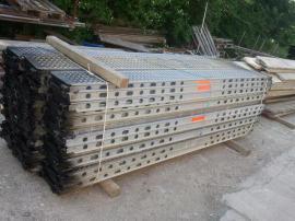 Sonstiges Material für den Hausbau - Gebrauchte neue Gerüste günstig Alu