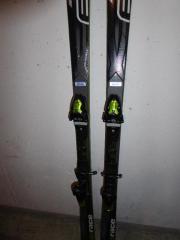 Gebrauchte RACE Ski