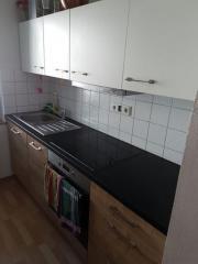 gebrauchte Sachsen-Küche