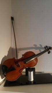 Geige Handarbeit
