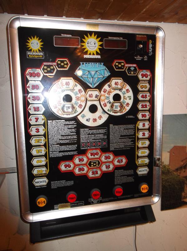 Spiel Automat