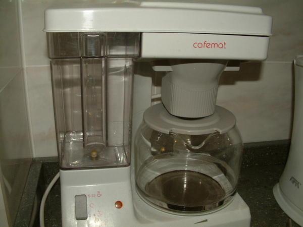 Gelegenheit Siemens Caffeemaschine