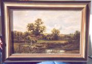 Gemälde von Ernest