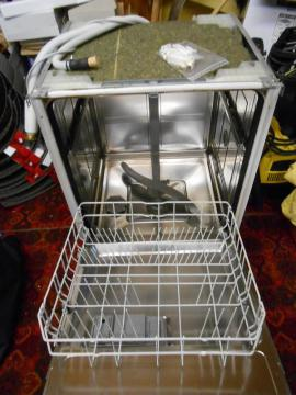 geschirrsp ler. Black Bedroom Furniture Sets. Home Design Ideas