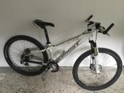 Ghost Fahrrad Moutainbike