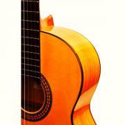 Gitarrenunterricht in Wald-