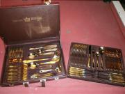 Goldbesteck-SBS Solingen