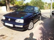 Golf Cabrio 2,