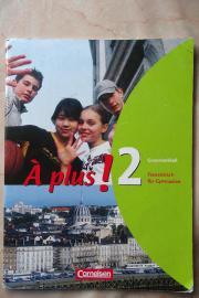 Grammatikheft À plus! 2 - Pohl - Biete das Grammatikheft À plus! 2 an. ISBN: 978-3-464-22079-5. Normale Gebrauchsspuren - Nichtraucherhaushalt. Bei Versand zzgl. 1,20 EUR (Büchersendung). - Pohl