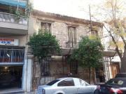Griechenland: Altes Steinhaus