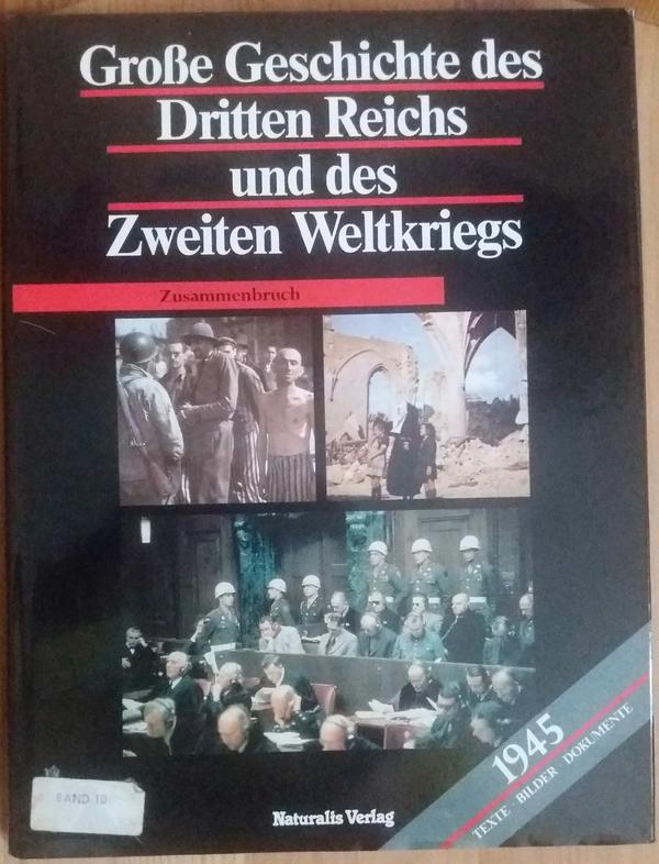 Große Geschichte des Dritten Reichs