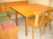 großer Tisch - 95x125cm da passt