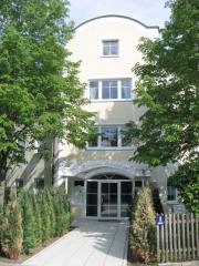 Großes Apartment / betreutes