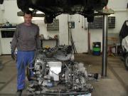 günstige und schnelle Autoreparatur Klimaservice