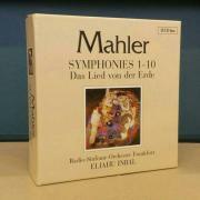 Gustav Mahler Sämtliche Sinfonien und