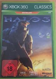 Halo 3 auf