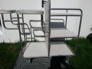 Hammerlit etagenwagen