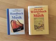 Handbuch der Musik