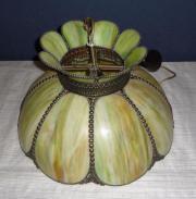 Handgemachte Tiffany REPRDOUCTION Lampe U