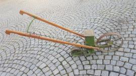 Gartengeräte, Rasenmäher - Handsämaschine