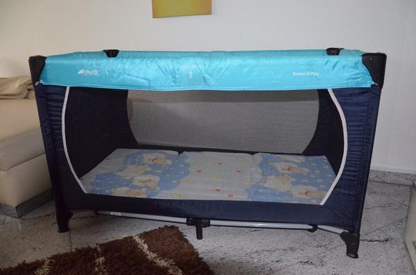 hauck reisebett kaufen hauck reisebett gebraucht. Black Bedroom Furniture Sets. Home Design Ideas