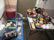 Hausrat/Trödel/Elektrogeräte