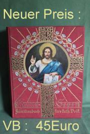 Haussegen- Familienbuch für s katholische Volk