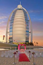 Heiraten in Dubai
