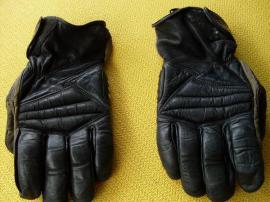 Held Motorradlederhandschuhe Größe 9 1/2