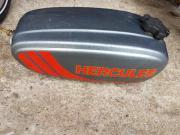 Hercules Tank komplett