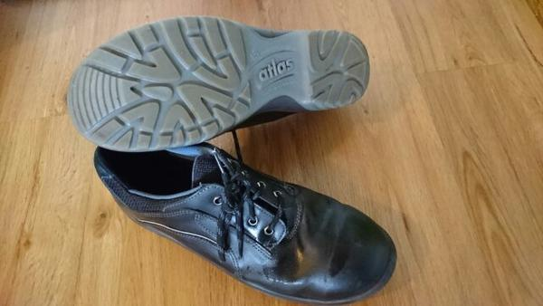 Herren Arbeits Schuhe