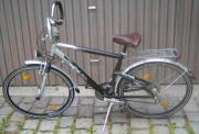 Herren Trekking Fahrrad 28 mit