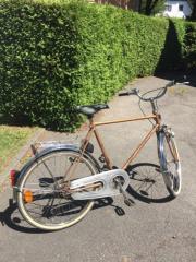 Herrenrad Schwaiger 26