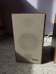 Hitachi Lautsprecher / Boxen