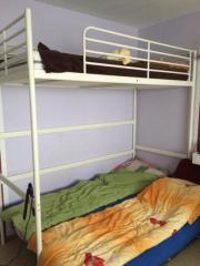 hochbett sofa haushalt m bel gebraucht und neu kaufen. Black Bedroom Furniture Sets. Home Design Ideas