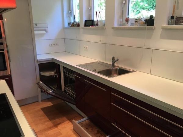 hochwertige einbauk che in hohenems k chenzeilen anbauk chen kaufen und verkaufen ber. Black Bedroom Furniture Sets. Home Design Ideas