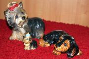 Hochwertige Porzellanfiguren 3