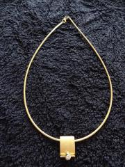 Hochwertiges Collier
