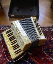 Hohner Akkordeon Tango