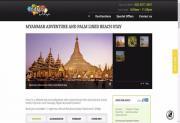Holidays to Burma
