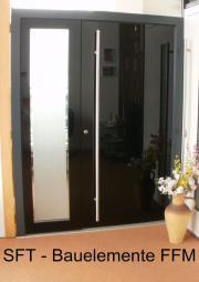 Haustür glas  Haustuer Glas - Handwerk & Hausbau - Kleinanzeigen - kaufen und ...