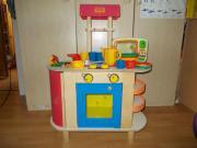 Holz Spiel Küchen-