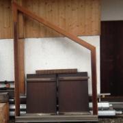 Holzfenster 2 fach